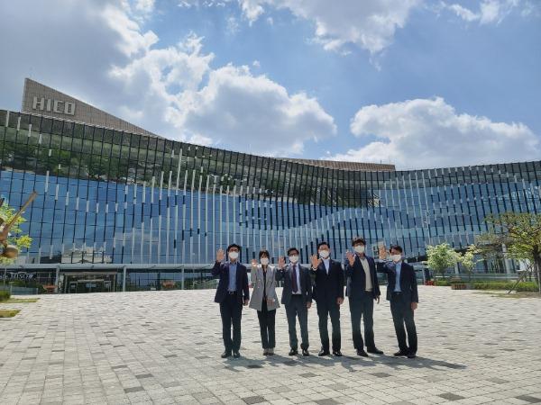사진2_(20210504)보도자료_경주화백컨벤션뷰로, 한국전시주최자협회와 지역 마이스산업 활성화 논의.jpg