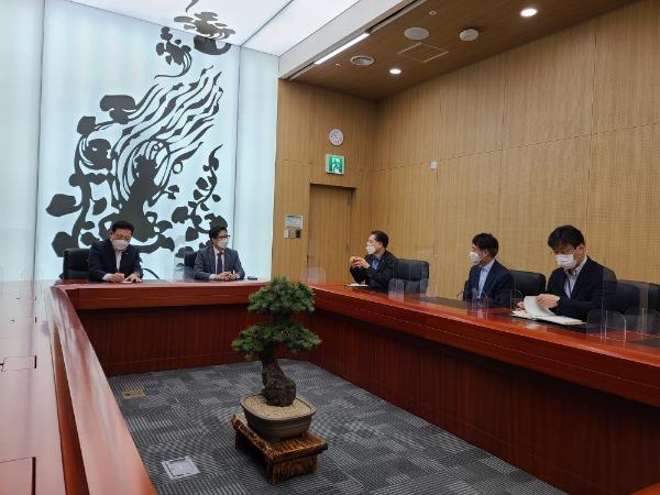 사진3_(20210504)보도자료_경주화백컨벤션뷰로, 한국전시주최자협회와 지역 마이스산업 활성화 논의.jpg