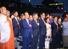 [경주]형산강 연등문화축제, 신라 천년의 빛으로 경주의 밤을 밝혀
