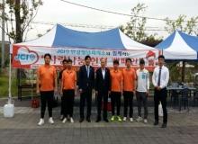 [경주]아름다운 동행 '사랑나눔 헌혈캠페인'동참